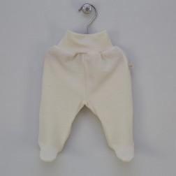 Merino wool pants