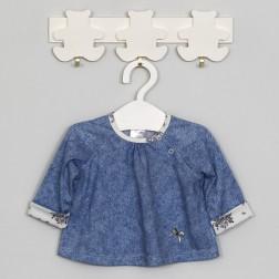 "Baby shirt ""Džiulė"", special offer - 30%"