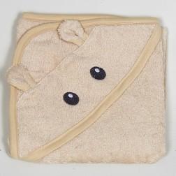 "Towel ""Bunky"""