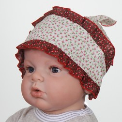 Kepurė- skarelė, akcijos nuolaida - 70%