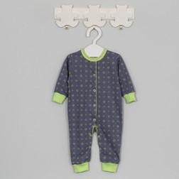 "Kombinezonas - pižama ""Citro"""