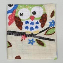 "Nosinė ""Owl"""
