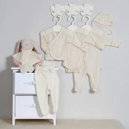 Merino vilnos kolekcija K-02